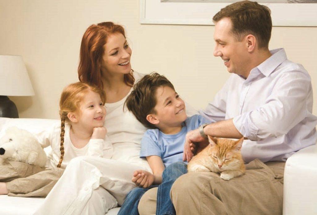 Modificación artículo 35 del Código de Familia