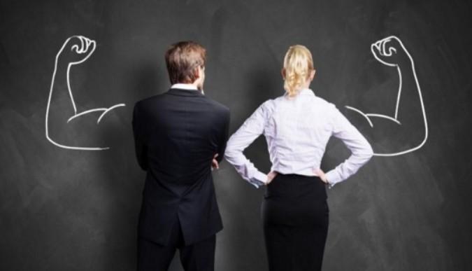 Las construcciones sociales favorecen al hombre en la relación de pareja – Parte 1