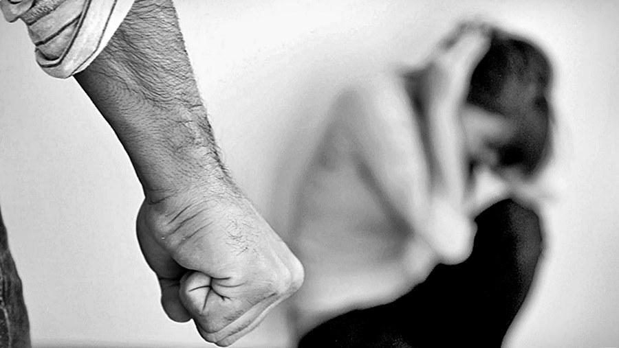 Violencia de género a la luz de los derechos humanos