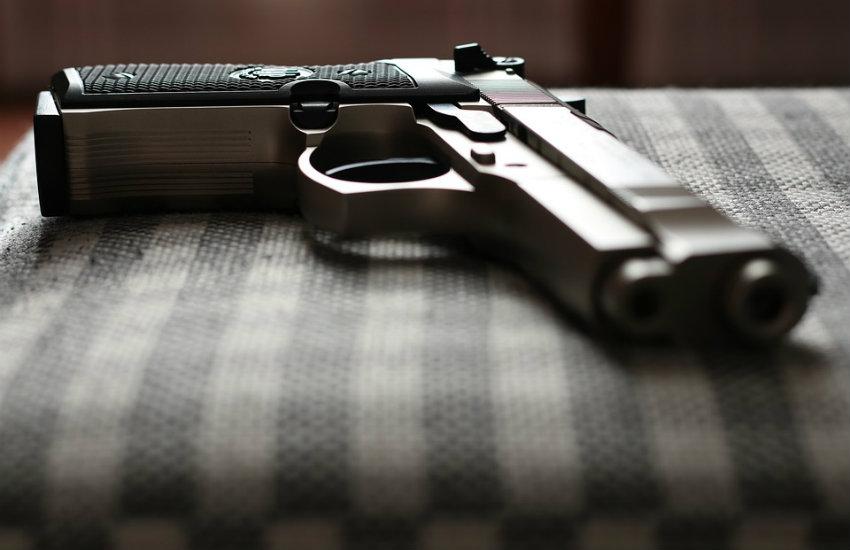 vence el plazo establecido en el transitorio V de la Ley de Armas y Explosivos 7530