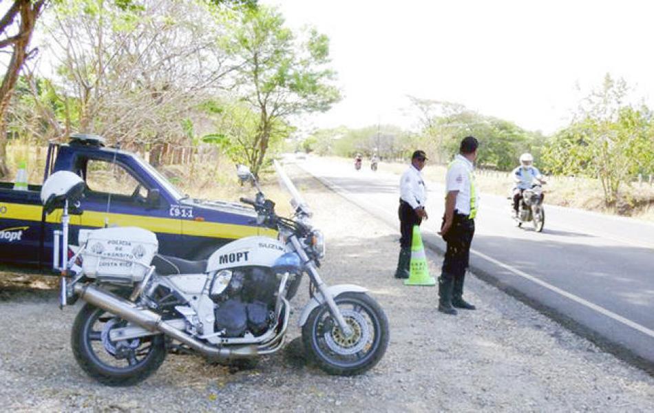 El estado de emergencia y el estado de excepción en la jurisdicción costarricense.