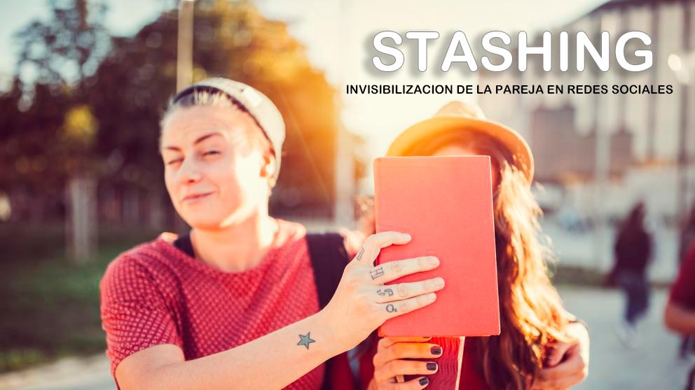 INVISIBILIZACION DE LA PAREJA EN REDES SOCIALES.